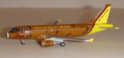 1:400 Herpa Germanwings Airbus Industries A319-100 D-AKNO