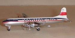 1:400 Aeroclassics National Airlines Douglas DC-6 N90898