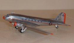 1:250 Gemini Jets American Airlines Douglas DC-3 NC21798