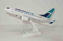 1:130 Risesoon / Skymarks WestJet Boeing B 737-700 C-FBWJ