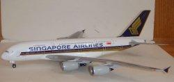 1:200 Hogan Singapore Airlines Airbus Industries A380-800 9V-SKA