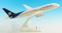 1:200 Risesoon / Skymarks Aeromexico Boeing B 787-800 NA