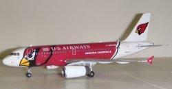 1:200 Gemini Jets US Airways Airbus Industries A319-100 N837AW