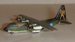 1:500 Herpa Hellenic Air Force Lockheed Martin C-130 Hercules 752