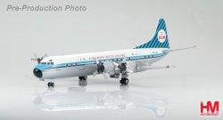1:200 Hobby Master KLM Royal Dutch Airlines Lockheed L-188 Electra PH-LLG