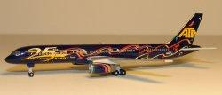 1:400 Gemini Jets ATA American Trans Air Boeing B 757-200 N520AT