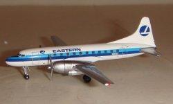 1:400 Aeroclassics Eastern Airlines Convair CV-440 N9315