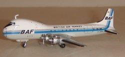1:400 JC Wings BUA British United Air Ferries Aviation Traders ATL-98 G-APNH