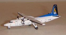 1:400 JC Wings Ansett Australia / Skywest Airlines Fokker F-50 VH-FND
