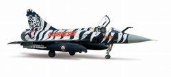 1:200 Herpa French Air Force Dassault Mirage 2000 NA
