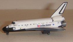 1:500 Herpa NASA NASA Space Shuttle Orbiter OV-105