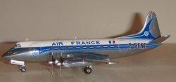 1:200 Herpa Air France Vickers Viscount F-BGNO 553599