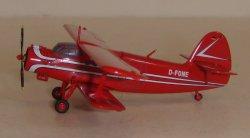 1:200 Herpa Air Albatros Antonov AN-2 D-FONE