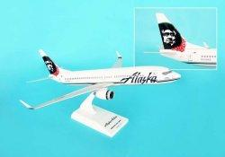 1:130 Risesoon / Skymarks Alaska Airlines Boeing B 737-800 N559AS