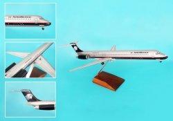 1:100 Risesoon / Skymarks Aeromexico McDonnell Douglas MD-80 NA