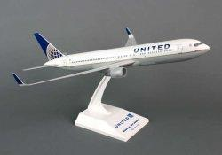 1:150 Risesoon / Skymarks United Airlines Boeing B 767-300 NA