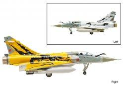 1:200 Hogan French Air Force Dassault Mirage 2000 NA HG7433