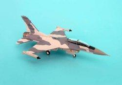 1:200 Hogan United States Air Force General Dynamics F-16 WA041