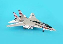1:200 Hogan United States Navy Grumman F-14 Tomcat NK101