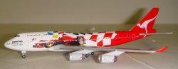 1:500 BigBird Qantas Airways Boeing B 747-400 VH-OJC