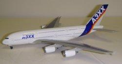 1:400 Dragon Wings Airbus Industries Airbus Industries A380-800 NA