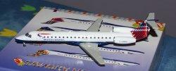 1:200 Inflight200 British Airways CitiExpress Embraer ERJ-145 G-EMBK