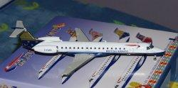 1:200 Inflight200 British Airways CitiExpress Embraer ERJ-145 G-EMBI