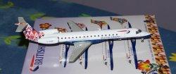 1:200 Inflight200 British Airways CitiExpress Embraer ERJ-145 G-EMBJ