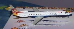 1:200 Inflight200 British Airways CitiExpress Embraer ERJ-145 G-EMBA