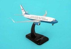 1:400 Hogan United States Air Force Boeing B 737-700 NA