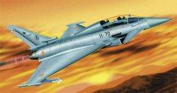 1:48 Franklin Mint Spanish Air Force Eurofighter Eurofighter Typhoon 11-70