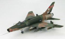 1:72 Hobby Master United States Air Force North American F-100 Super Sabre 55-3616
