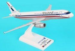 1:150 Risesoon / Skymarks United Airlines Airbus Industries A320-200 N475UA