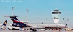 1:400 Gemini Jets Aeroflot Tupolev TU-154 RA-85643