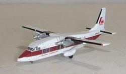 1:400 Gemini Jets Allegheny Commuter / Suburban Airlines Shorts 360 N360SA