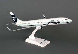 1:130 Risesoon / Skymarks Alaska Airlines Boeing B 737-900 N413AS