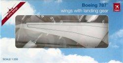 1:200 Hogan Boeing Aircraft Company Boeing B 787-800 NA