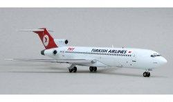 1:200 Inflight200 Turkish Airlines Boeing B 727-200 TC-JCA