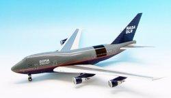 1:200 Inflight200 NASA Boeing B 747SP N145UA