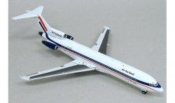 1:200 Inflight200 Air Holland Boeing B 727-200 PH-AHB
