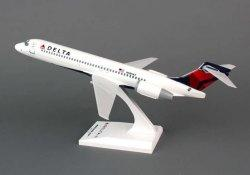 1:130 Risesoon / Skymarks Delta Air Lines Boeing B 717-200 NA