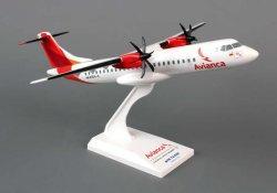 1:100 Risesoon / Skymarks Avianca Colombia Aerospatiale / Aeritalia ATR-72 NA