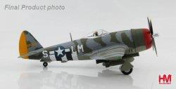 1:48 Hobby Master United States Air Force Republic P-47 Thunderbolt 22-6641