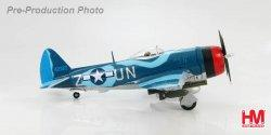 1:48 Hobby Master United States Air Force Republic P-47 Thunderbolt 44-21112