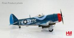 1:48 Hobby Master United States Air Force Republic P-47 Thunderbolt 44-21160