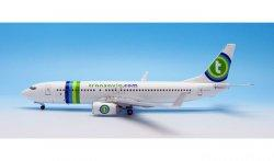 1:200 Inflight200 Transavia Airlines Boeing B 737-800 PH-HSW