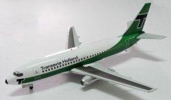 1:200 Inflight200 Transavia Airlines Boeing B 737-200 PH-TVR