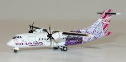 1:400 Gemini Jets Hawaiian Airlines Aerospatiale / Aeritalia ATR-42 N804HC