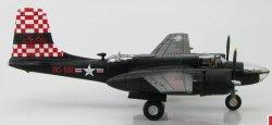 1:72 Hobby Master United States Air Force Douglas A-26 Invader 44-35581