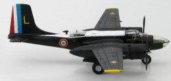 1:72 Hobby Master French Air Force Douglas A-26 Invader NA